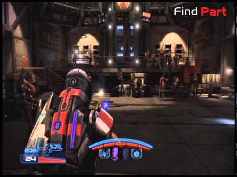 mass effect 3 omega dlc assist the mechanic side quest youtube rh youtube com Mass Effect 3 BioWare Mass Effect Thane