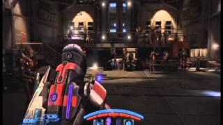 Mass Effect 3 Omega DLC - Assist The Mechanic Side Quest