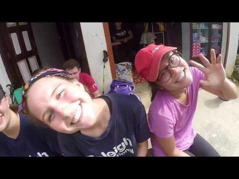 Raleigh Nepal 2017 17I