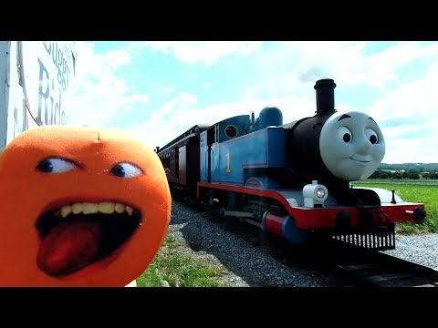 Adventures With Thomas And Percy The Trains