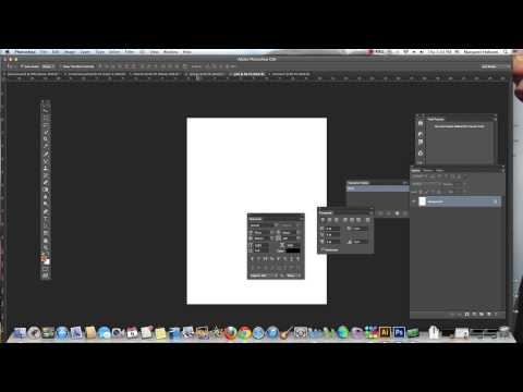 Setting Up Photoshop for Web and Mobile Design Projects.