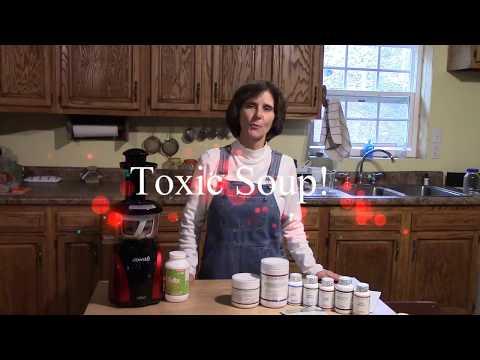 Toxic Soup!