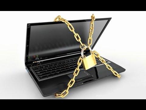 طريقة قفل الكمبيوتر برقم سري ويندوز 7