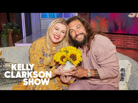 Billy the Kidd - Jason Momoa reveals he freaked out meeting this unexpected star