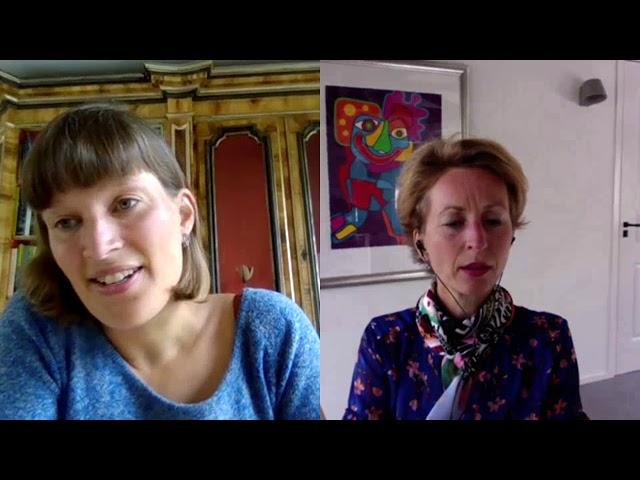 Positief 10 - Klimaatboerin Anne van Leeuwen over Bodemzicht