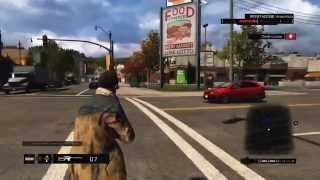 AMD Gaming Evolved - Raptr Dvr record test: Watch Dogs