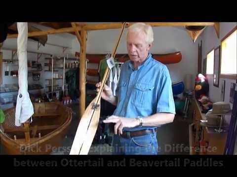 Pros and Cons of the Ottertail Paddle