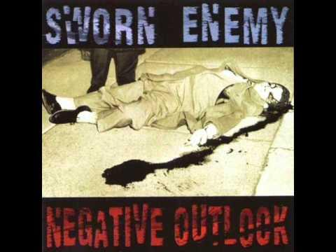 SWORN ENEMY - Negative Outlook 2000 [FULL ALBUM]