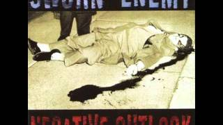 SWORN ENEMY - Negative Outlook 2000 [FULL ALBUM]