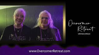 "Overcomer Retreat Testimonies from May 2021 - ""Like A Spiritual Mikvah"""