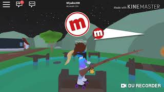 Merepek in the middle of MLM [ROBLOX]