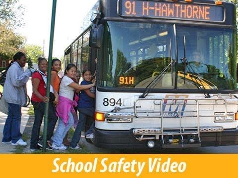 Supplemental School Service - Metro Transit - City of