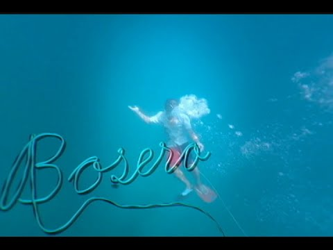 Bosero - A Documentary about Compressor Divers