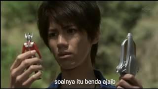 Download Ultraman jingga ep 1 Mp3