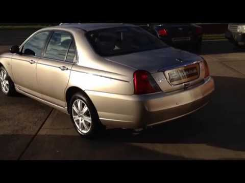 2004-(54)-rover-75-2.0-cdti-connoisseur-4dr-(sorry-now-sold)