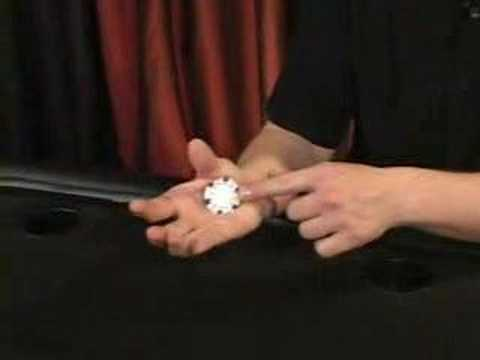 Learn Awesome Poker Chip Tricks - Anti Gravity PLUS