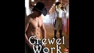 Crewel Work video teaser