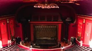 Urban Exploring: ABC Cinema Liverpool