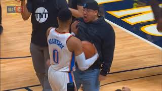 NBA PLAYERS VS FANS TRASH TALK MOMENTS! (PART 2)
