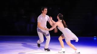 Stars on Ice Vancouver 2018 - Fields of Gold