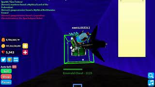 Episod-ul 5 din Roblox [Treasure Hunt Simulator]