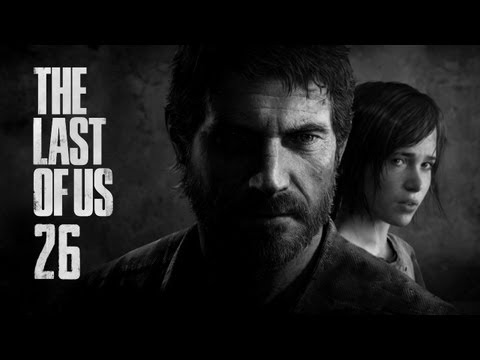 "Zagrajmy w: ""The Last of Us"" #26 - Burza śnieżna!"