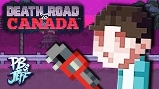 GAME SQUAD! - Death Road to Canada #2 (Part 2)