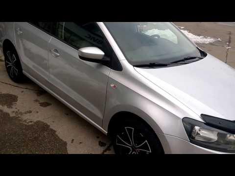 Купить Фольксваген Поло (Volkswagen Polo) 2012 г  МТ с пробегом бу в Саратове  Автосалон Элвис