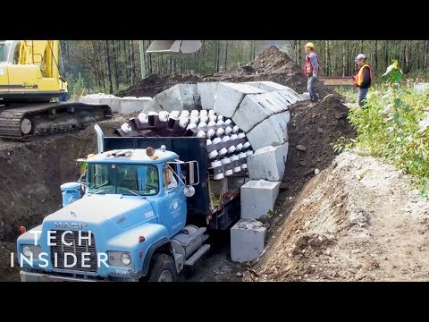 20 Construction Machines Getting The Job Done