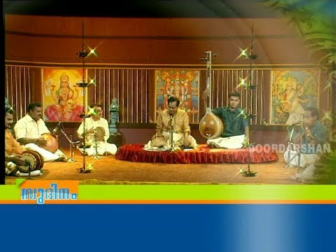 Classical Music by Kumara Kerala Varma in Sudinam
