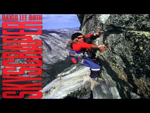 David Lee Roth - Perfect Timing (1988) (Remastered) HQ