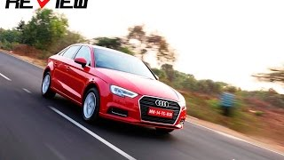 2017 audi a3 facelift   flywheel review