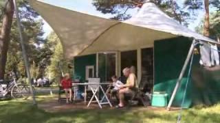 Camping Beerze Bulten Kamperen