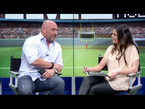 Jay Glazer, Episode 12: The Garbage Time Podcast with Katie Nolan