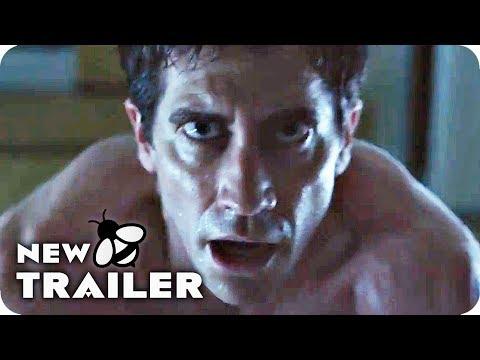 VELVET BUZZSAW Trailer (2019) Jake Gyllenhaal Netflix Movie