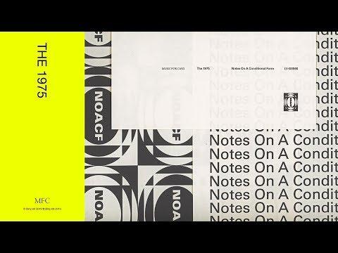 Download The 1975 - Notes On A Conditional Form Mensaje traducción Mp4 baru