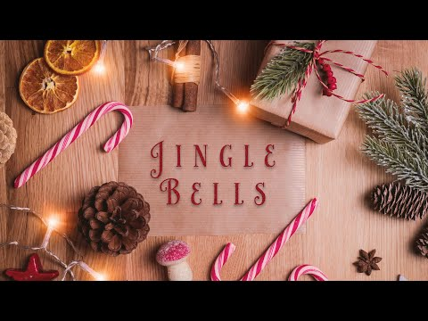 Frank Sinatra - Jingle Bells (Christmas Music Video)