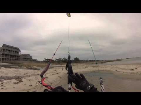 Flysurfer Inversion Disaster