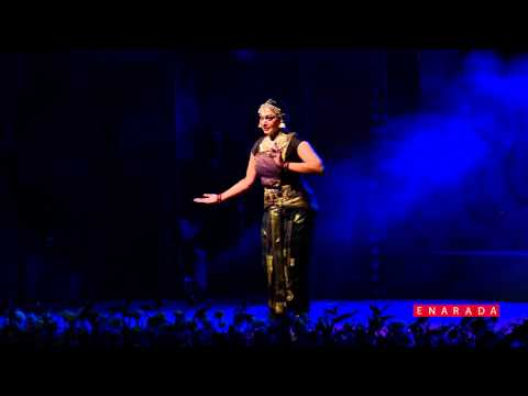 Dance  by Shobana at BIFfes 2016