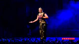 Dance  by Shobana at BIFfes 2016