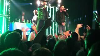 Billionares Club - Sun Diego (LIVE)