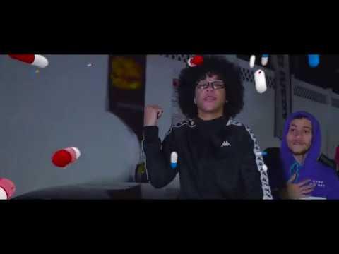 Jayywallin - Dark Days (Official Music Video)