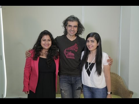 Imtiaz Ali Interview With Team MissMalini