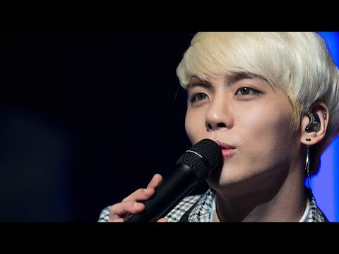 Jonghyun, lead singer of K-pop band SHINee, dies at 27