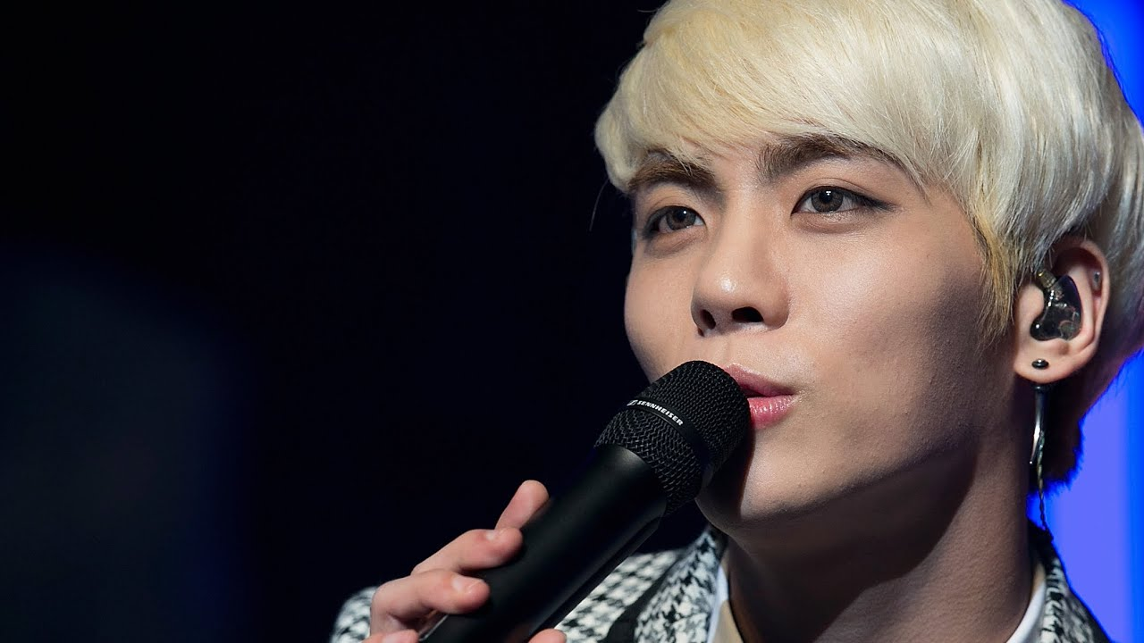 Jonghyun  lead singer of K pop band SHINee  dies at 27   YouTube Jonghyun  lead singer of K pop band SHINee  dies at 27
