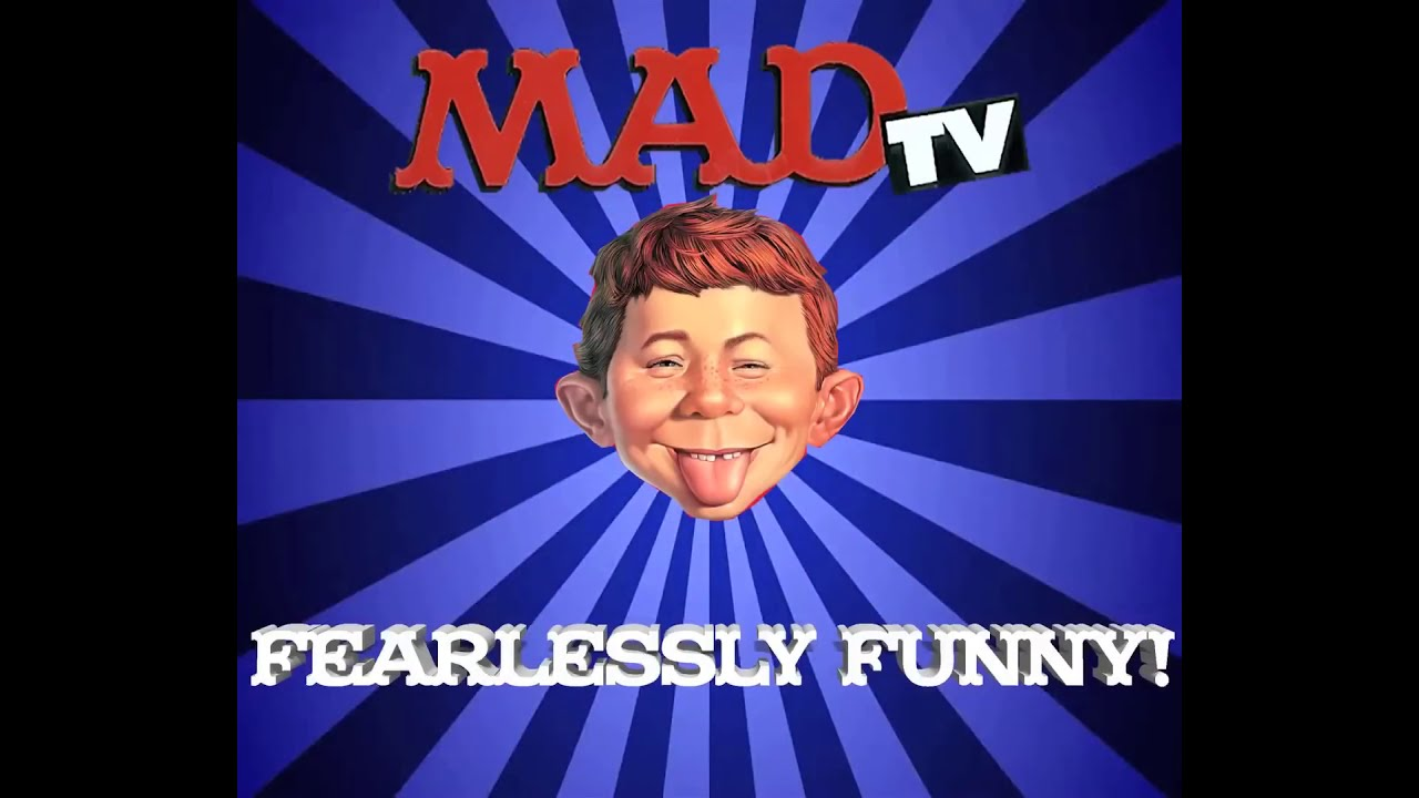Download MADtv - Fearlessly Funny