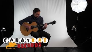 Peter Ciluzzi - Try and Try Again (Acoustic Guitar)