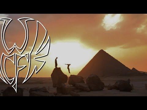 Parkour Adventure 7 ¤ WCF ¤ Egyptian Empire