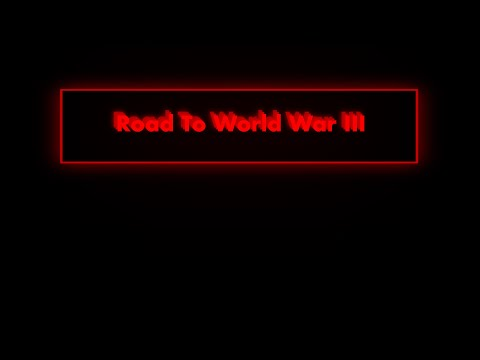 Road To World War III The Fall of ISIS