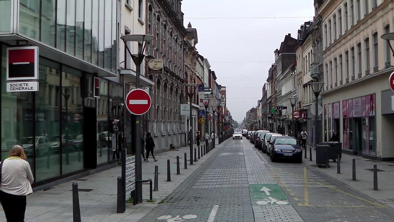 Roubaix City